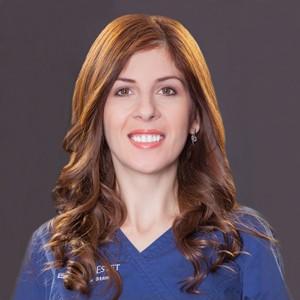 Dr. Ioana Stan