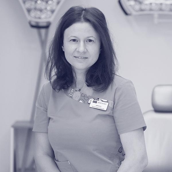 As. Adriana Comărniceanu