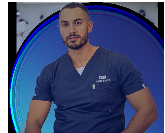 Dr. Dan Boariu