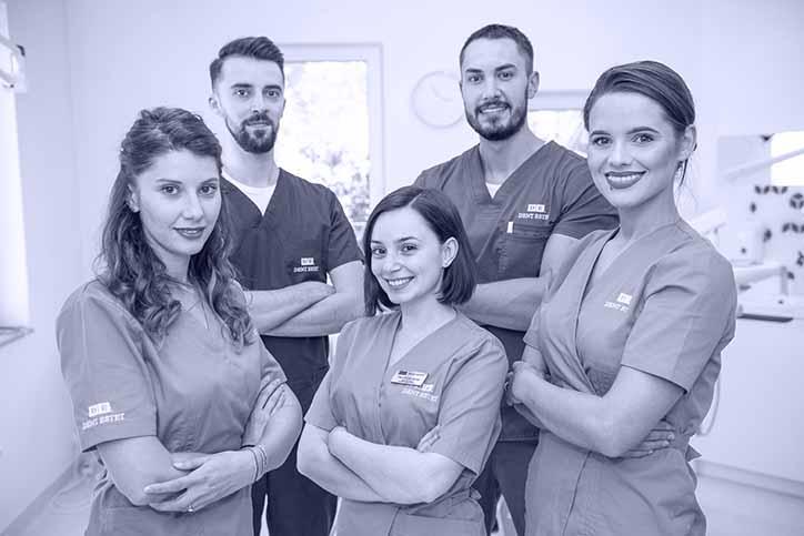 Medic stomatolog - Craiova