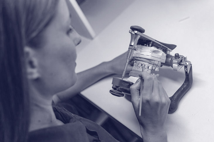 Tehnician dentar Design CAD-CAM - Laborator digital ASPEN