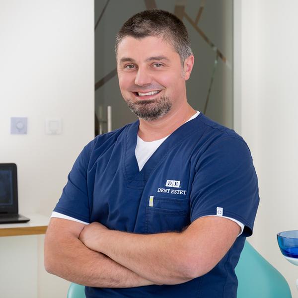 Dr. Alexandru Georgescu