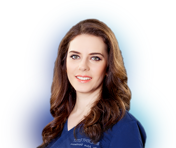 Dr. Alice Gavrilescu
