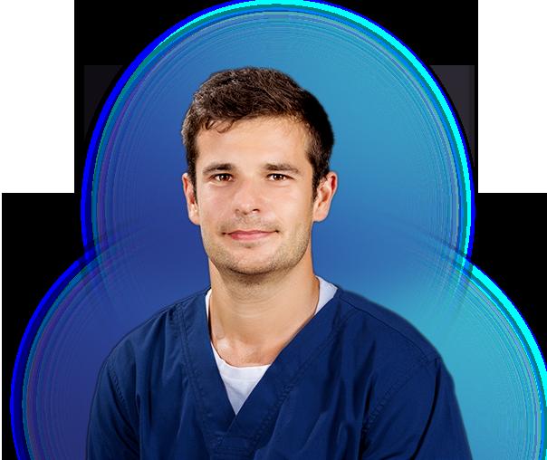 Dr. Andrei Iamandoiu