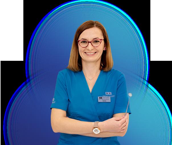 Dr. Cristina Băcilă