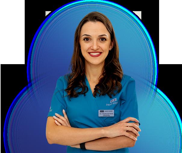 Dr. Cristina Păcurar