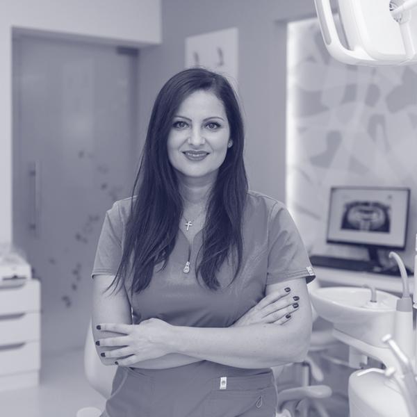 Dr. Cristina Talpoș