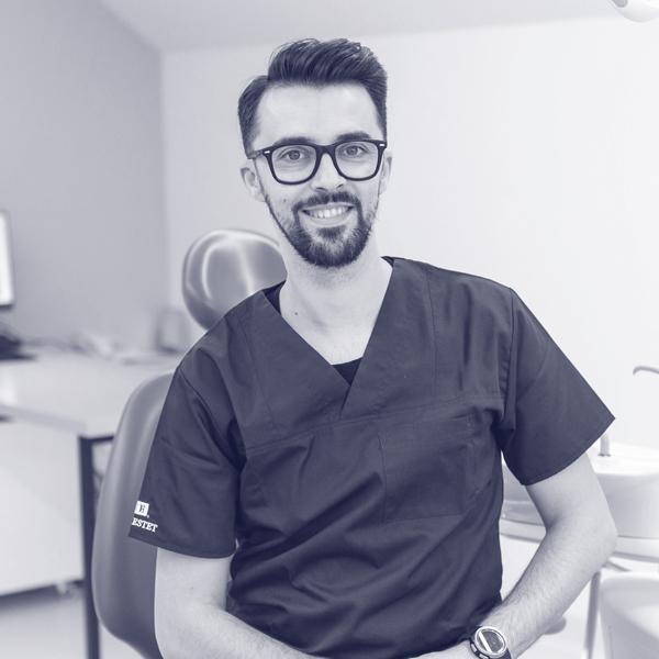 Dr. Silviu Radu