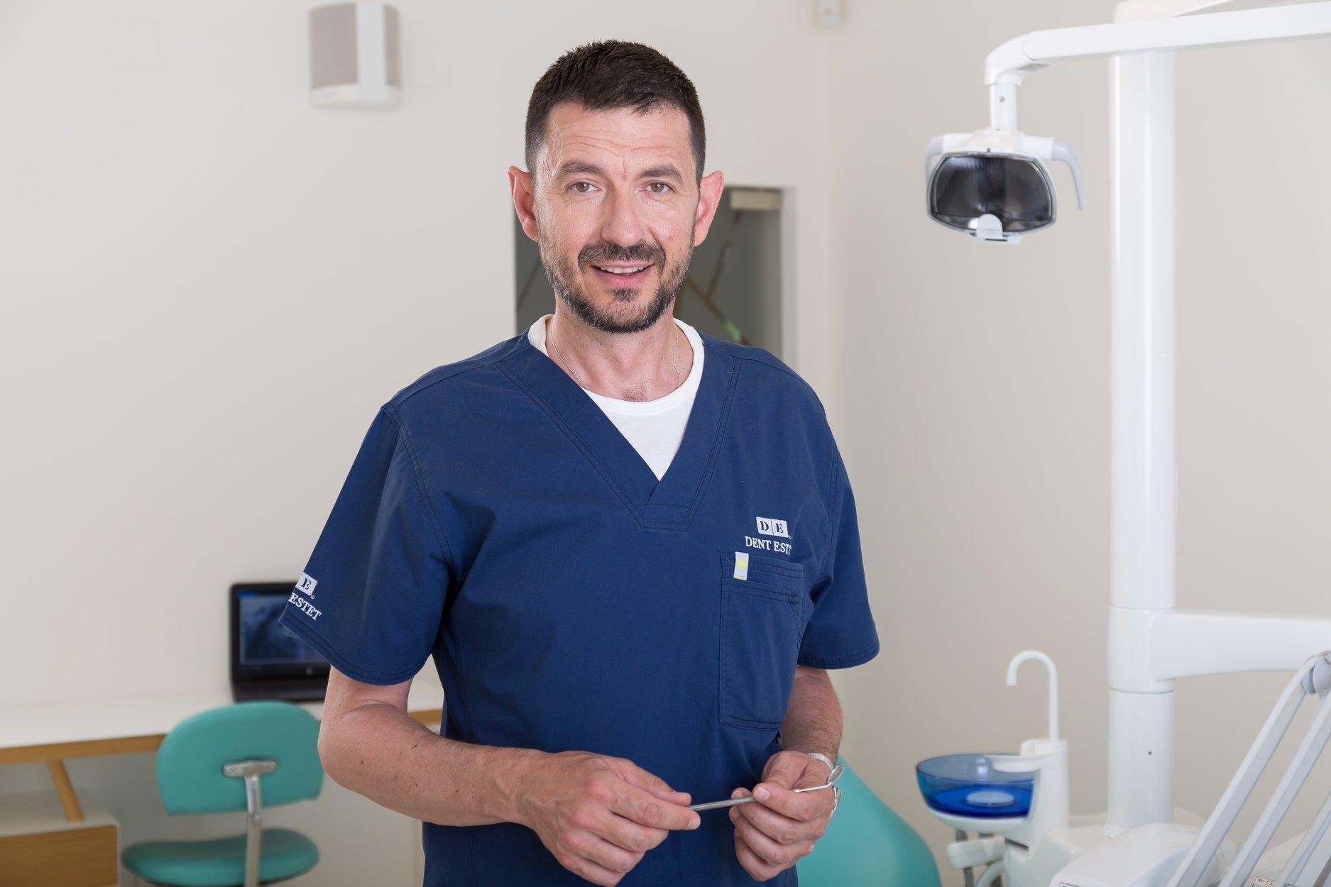 Dr. Dragoș Calangiu: