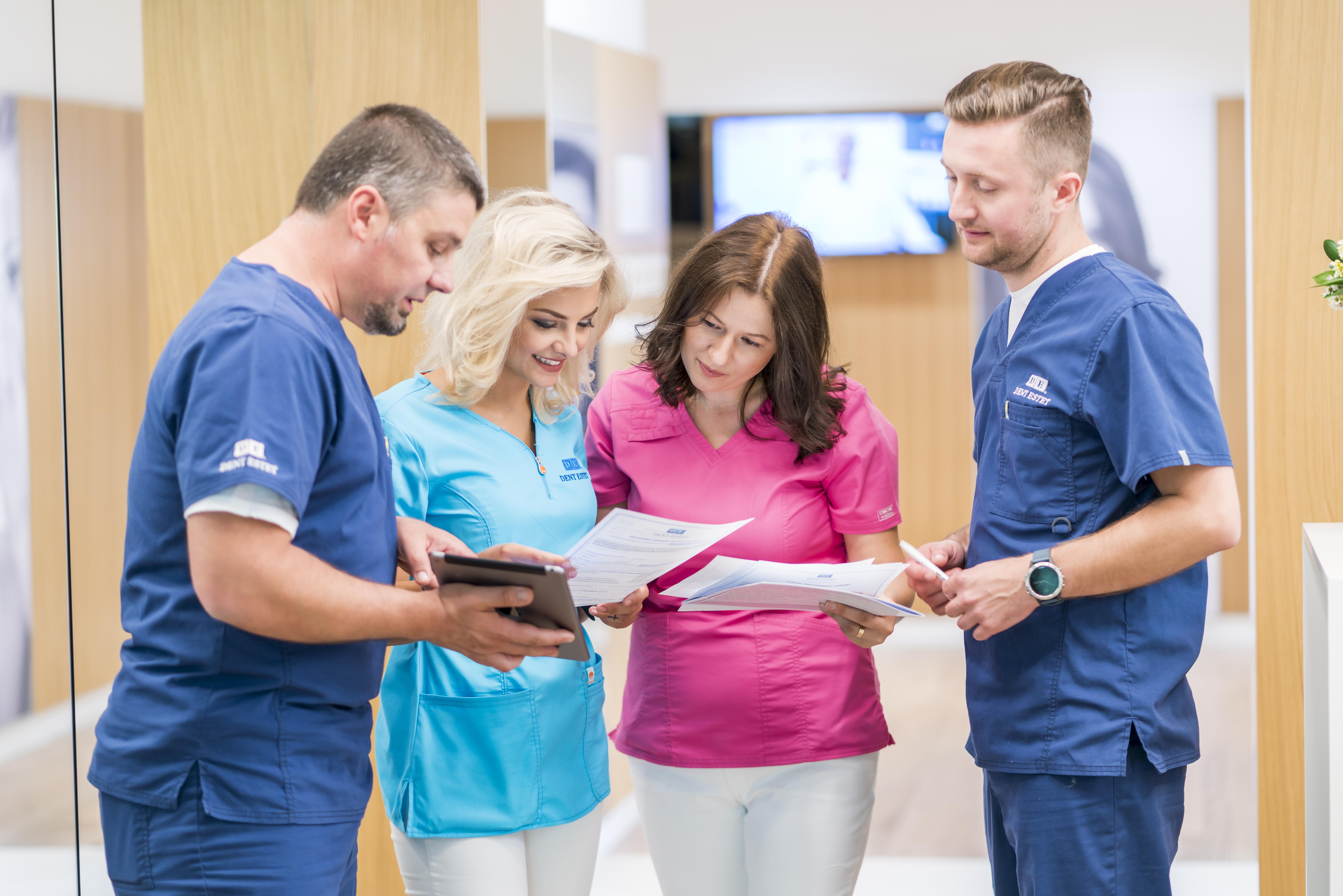 5 sfaturi pentru un implant dentar de succes. Alege corect din prima!