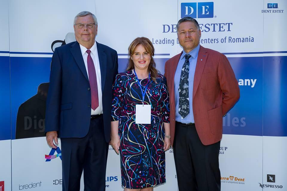 DENT ESTET în 2017, inovație și premiere pentru piața stomatologică din România