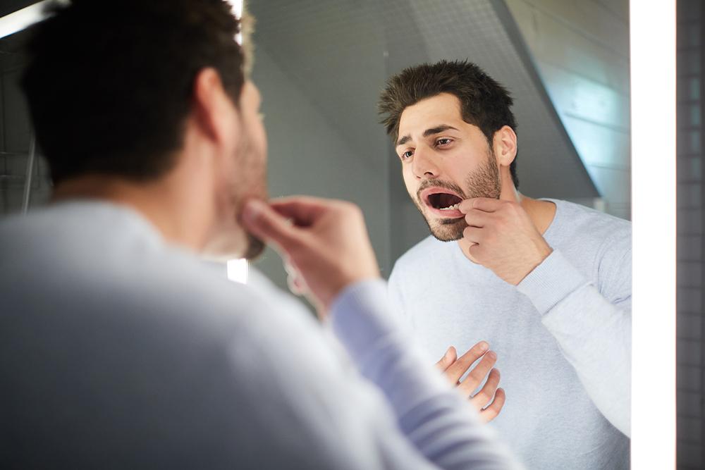 Gestionarea acasă a problemelor stomatologice în contextul pandemiei Covid-19