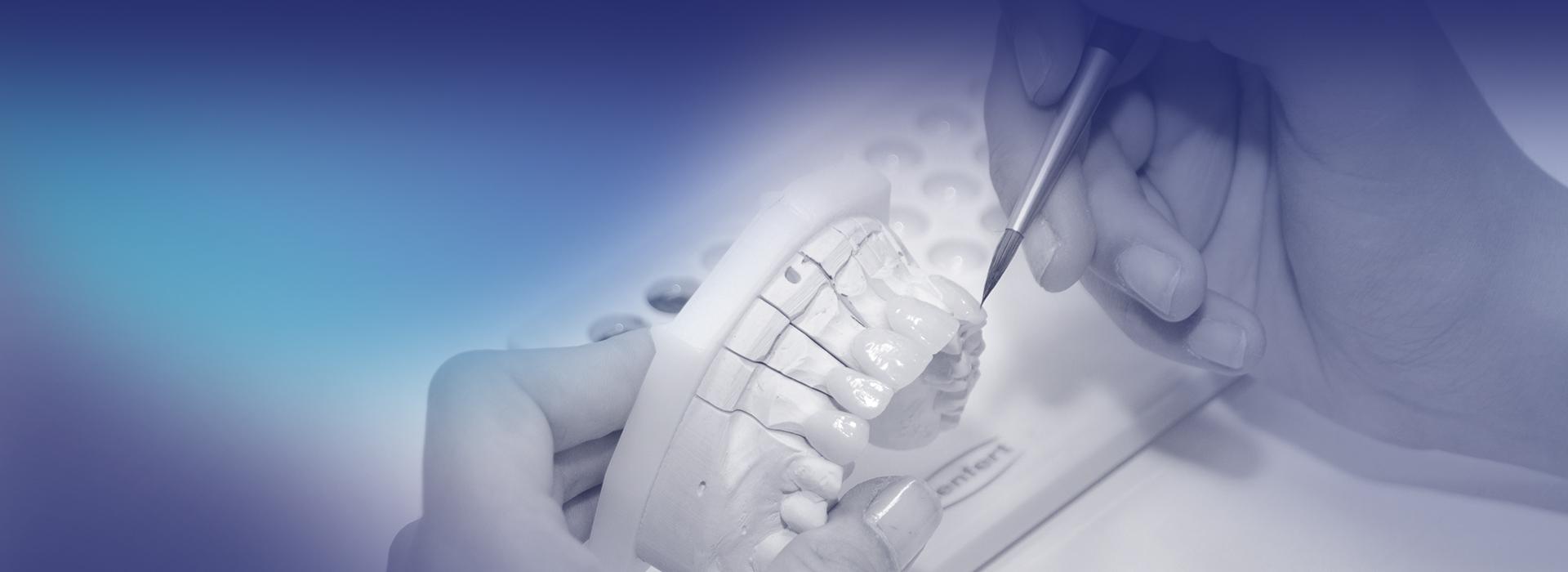 Laborator de tehnică dentară ASPEN