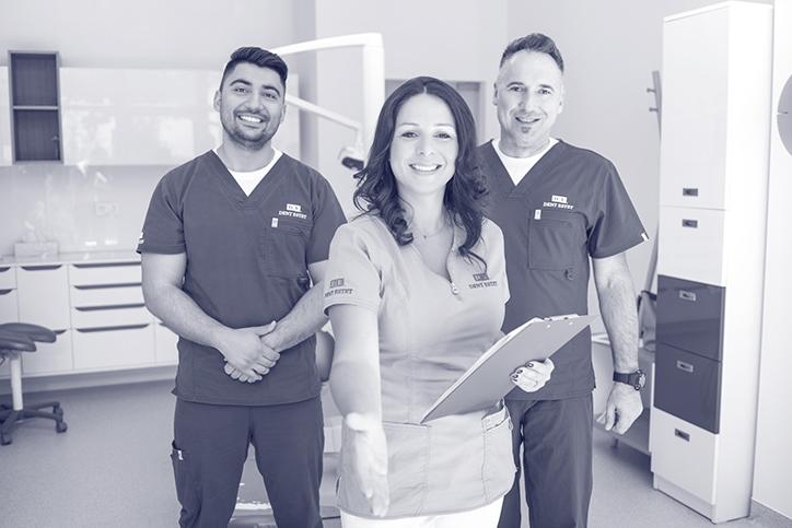 Medic stomatolog