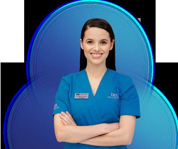 Dr. Mirela Gândilă
